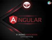 Angular JS դասընթաց