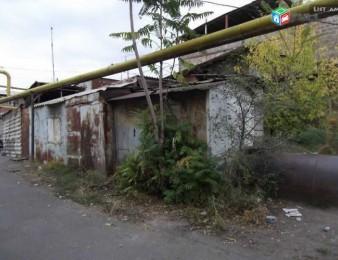Բնակելի տարածք Էրեբունիում (Կայարանում) Անդրֆեդերացիայի (Աճեմյան) փողոցում