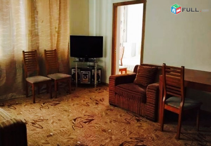 2 bedroom full apartment in Argishti street / Վարձով / For Rent / В Аренду