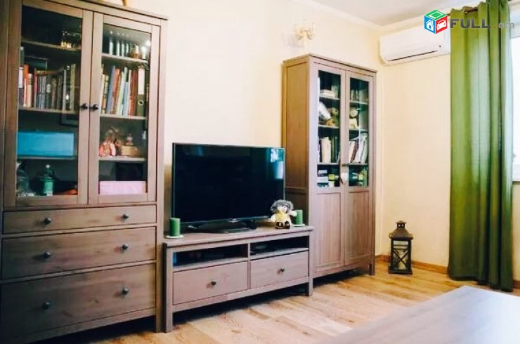 New 1 bedroom Full apartment in Amiryan street / Վարձով / В аренду / For rent