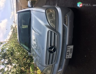 Mercedes-Benz ML 350 , 2004թ.