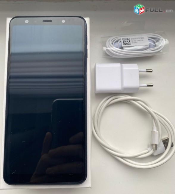 Samsung galaxy a7 64 GB 2018 Blue