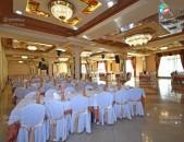 Restoran  .  Վարձով է տրվում. 1100քմ. կապիտալ վերանորոգված տարածք