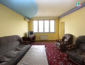 2 սենյականով բնակարան Վարդանանց փողոցում վերանորոգված:Կոդ-111-25294