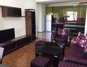 3 սենյականոց բնակարան Անտառային փ. կապիտալ վերանորոգած:29539