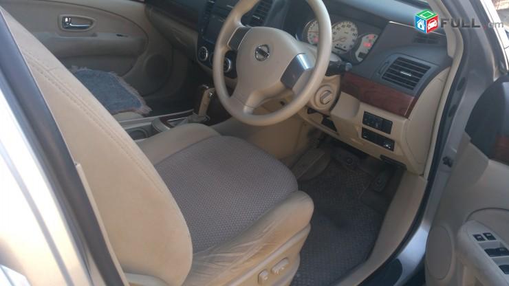 Nissan BlueBird , 2006թ.