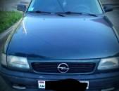 Opel Astra F universal, 1995թ.