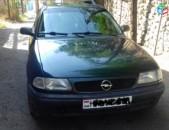 Opel Astra , 1995թ.