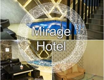 Mirage Hotel Yerevan