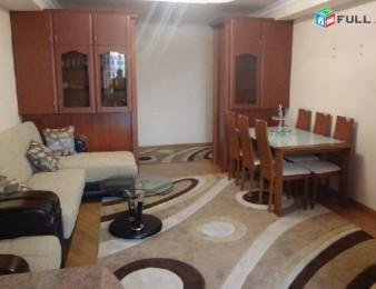 2 սենյականոց բնակարան Կոմիտասի պողոտայում: (