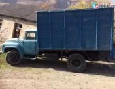 ZIL 130 , 1988թ.