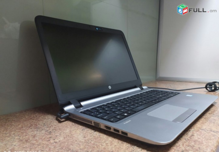 "Նոթբուք HP ProBook 450 G3, 15.6"", i5 6200U, 8Gb, 1Tb HDD"