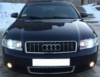 Audi A4 , 2005թ.