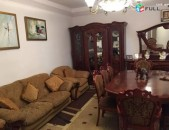 FOR RENT 5 roomed house in Center . Varcov 5 senyakanoc tun Kentronum