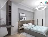 FOR RENT 2 bedroom apt in Center . Վարձով 3 սենյակ Կենտրոնում
