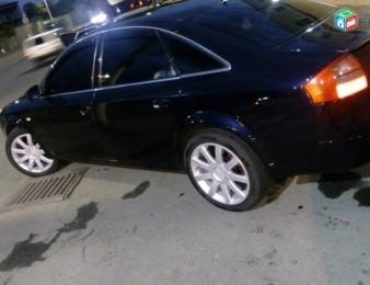 Audi A6 , 1998թ.