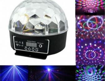 disko share lamp lampushka disko globus