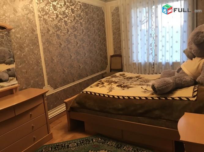 Vardzov bnakaran 3-rd Masivum 2183
