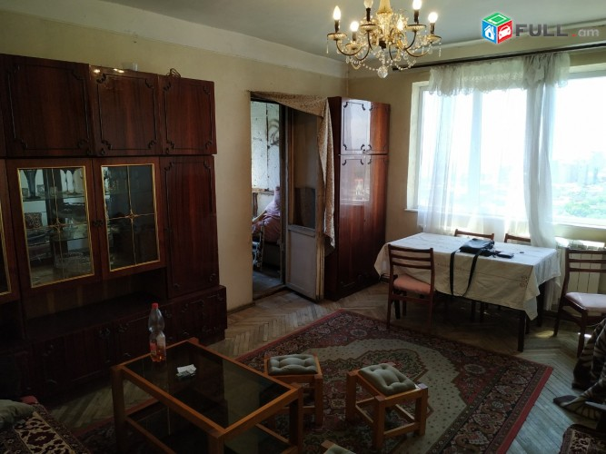 Vardzov bnakaran 1-in Masivum 2209