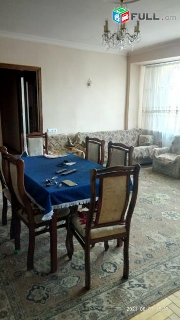 Vardzov bnakaran 6-rd Masivum 7765