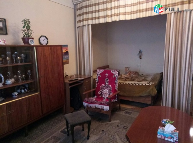 Vardzov bnakaran 2-rd Masivum 2062