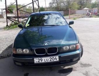 BMW -    520 , 1998թ.