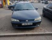 Peugeot 206 , 1996թ.