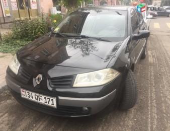 Renault Megane , 2006թ.