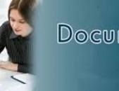 ПЕРЕВОД ДОКУМЕНТА Փաստաթղթերի Թարգմանություններ/ DOCUMENT TRANSLATIONS/