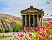 LINGVO LAND TRAVEL Տուր – Երևան-Գառնի-Գեղարդ-Երևան