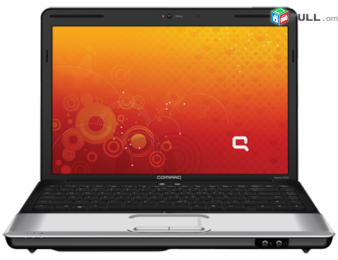 Hp compac presario cq40-508tu notebook