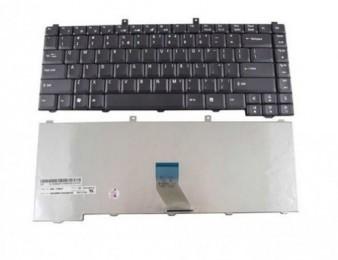 Keyboard acer 3620 3613 3630 3660 3680 5000 used original