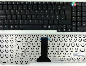 Keyboard asus m51t m51s used