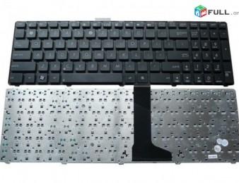 Keyboard asus u52 u52f u53 u53f u56 new