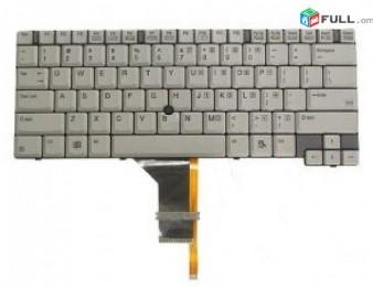 Keyboard Hp Armada M700 Series Used