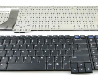 Keyboard Hp PAavilion ZD7000 ZD8000 Series Used