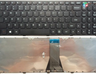 Keyboard lenovo g50 g50-30 g50-45 g50-70 z50 b50 new