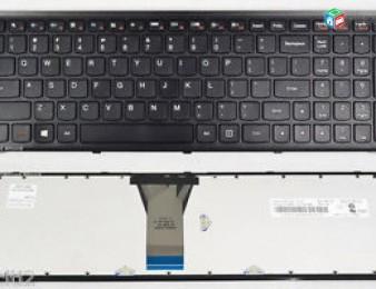 Keyboard Lenovo Ideapad G500S S500 S50S G50 New
