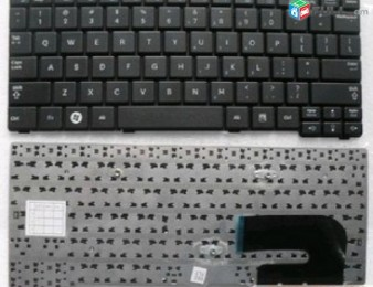 Keyboard samsung np-n148 np-n150 n148 n150 nb30 n128 used
