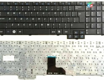 Keyboard Samsung R530 R540 R719 R728 RV510 NP-RV510 New