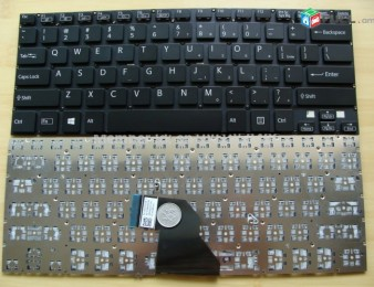 Keyboard sony vaio svf14 new