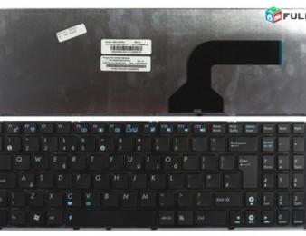 Keyboard asus k52 used