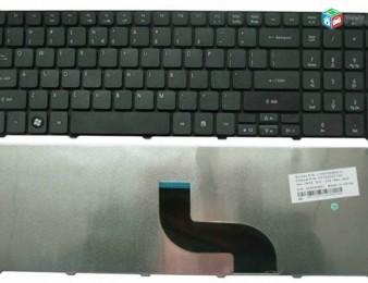 Keyboard Acer Aspire 5551 5625 5736 5742 5820 7540 Used