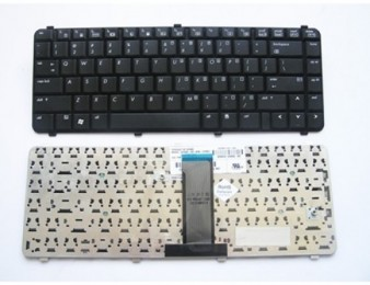 Keyboard hp 510 610 615 series new