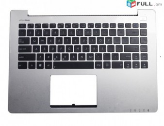 Keyboard for asus vivobook s300 s300ca with frame series used