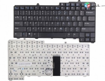 Keyboard dell inspiron 630m, 640m, 6400, e1505, e1705 xps m140, m1710 series