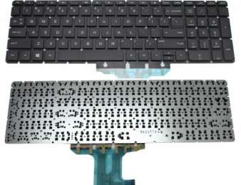 KEYBOARD HP 250 G4, 255 G4, 256 G4, 15A AC, 15A AF SERIES NEW