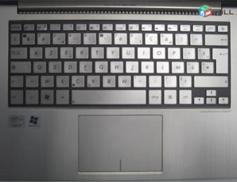 KEYBOARD ASUS ZENBOOK UX31, UX31A, UX31E (WITH FRAME) SERIES