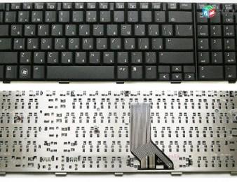 Hp presario cq71, g71 series new keyboard