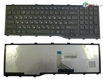 Keyboard fujitsu ah532, a532, n532, nh532 series new
